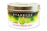 "Starbuzz (Старбаз) 100 гр. Safari melon dew ""Зеленая дыня"""