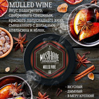 Must Have Mulled Wine (Глинтвейн) 25г