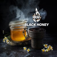 Burn (Берн) Flower honey 100 гр.