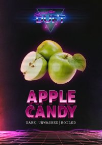 Duft (Дафт) Apple Candy 100гр
