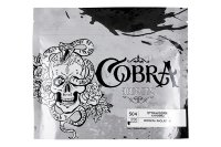 Cobra Origins Strawberry (клубника) 50 гр 2