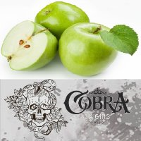 Cobra Origins Apple (яблоко) 50 гр