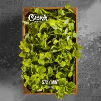 Cobra Origins Mint (Кобра Мята) 50 гр