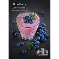 Must Have Blueberry (Черника) 25г