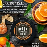 Must Have Orange Team (Маст Апельсин Мандарин) 25г
