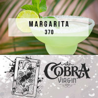 Cobra Virgin Margarita (маргарита) 50 гр