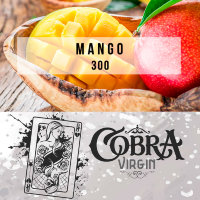 Cobra Virgin Mango (Манго) 50 гр