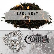 Cobra Origins Earl Grey (Эрл Грей) 50 гр