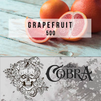 Cobra Origins Grapefruit (Грейпфрут) 50 гр
